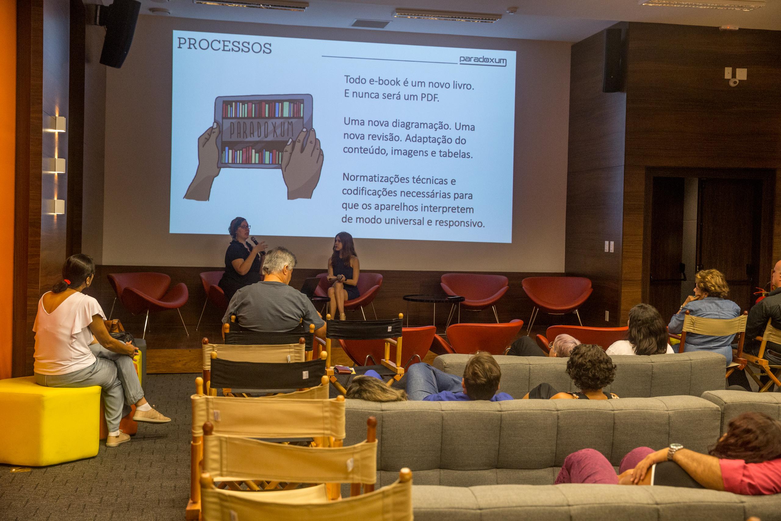 Paradoxum é nova editora de e-books no Norte Nordeste